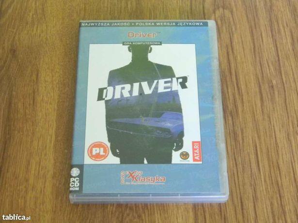 gra na komputer driver