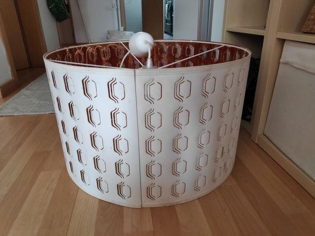 Abajur NYMÖ IKEA 50cm