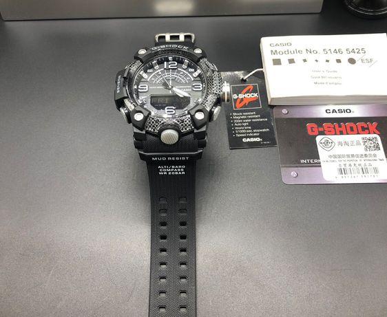 Продам годинник (часы) CASIO GG-B100-1AER (Casio G-Shock)