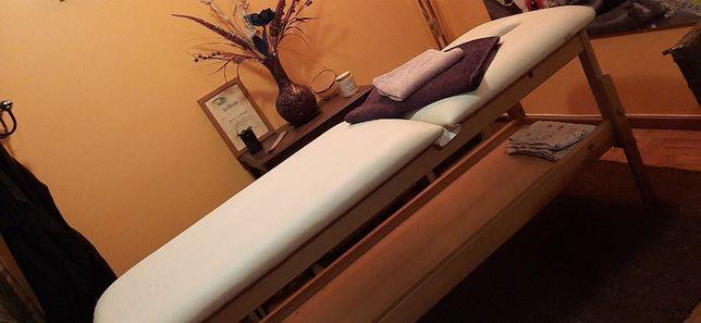 Massagem de Relaxamento - anti-stress e bem estar físico