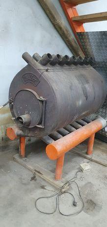 Булерьян тип 5 с принудительным обдувом 40 квт 1100м³