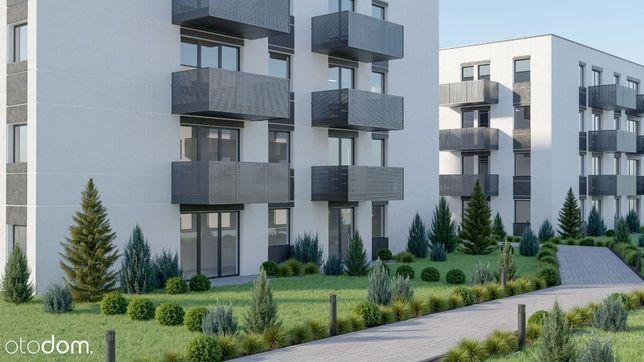 Żywiec nowe mieszkanie bezczynszowe 2 pok 32,48m2