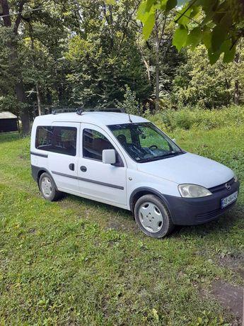 Opel Combo пасс. DTI 2003