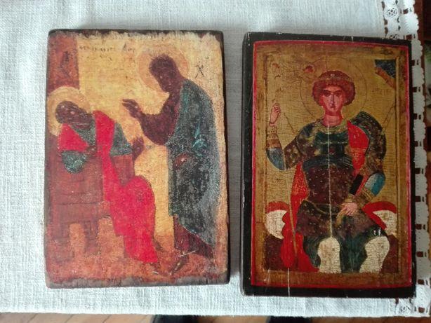 ikony religijne /