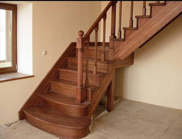 Столярные изделия под заказ, лестницы, двери, столы и многое другое