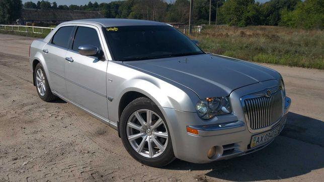 Chrysler 300C ideal