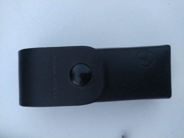 Leatherman Charge Titanium Multitool Nóż składany