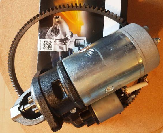Rozrusznik ładowarka XCMG ZL30 G