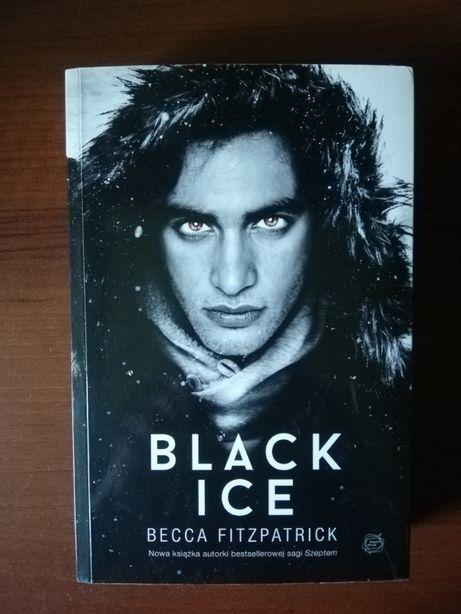 """Black Ice"" Becca Fitzpatrick"