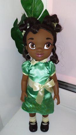 Тиана Disney animators большая кукла оригинал Дисней аниматор