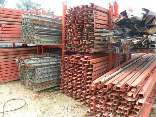 Cofragem Metálica para Laje Sten, Forza e Metaloiberica - Usado