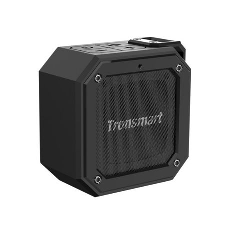 Беспроводная колонка Tronsmart Element Groove (Force Mini) Black