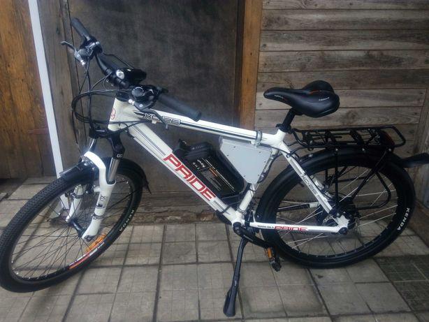 Электровелосипед PRIDE