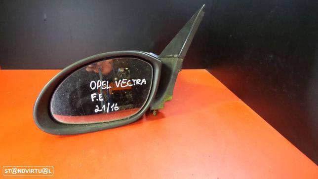 Espelho Retrovisor Esquerdo Opel Vectra B Combi (J96)