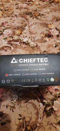 Блок питания CHIEFTEC 750W