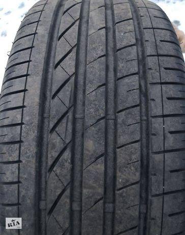Летние шины 225/65R17 LASSA 2019 резина