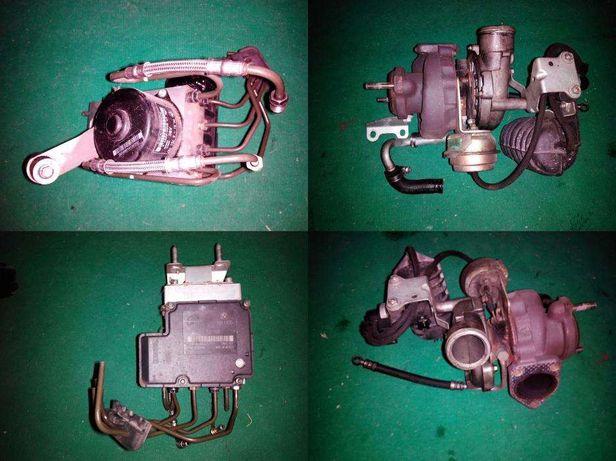 Componentes motor e mecânica BMW 330D E46 - 184cv - 2000