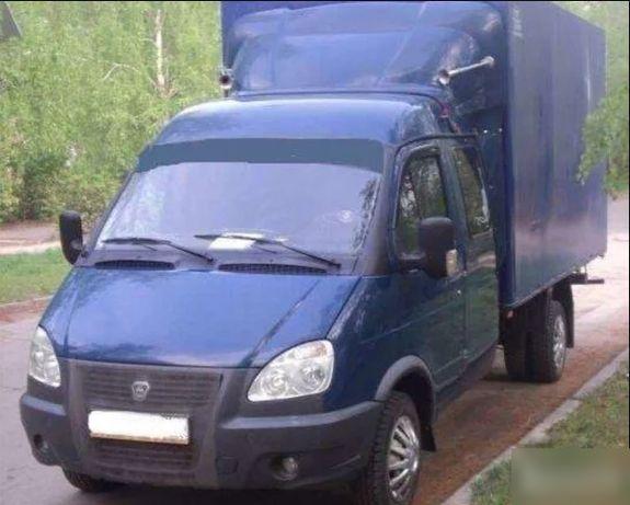 Грузоперевозки, услуги кран-балки до 2-х тонн, Буксир по Мариуполю