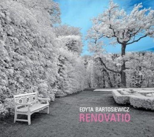 Edyta Bartosiewicz - RENOVATIO 2LP vinyl winylowa NOWA