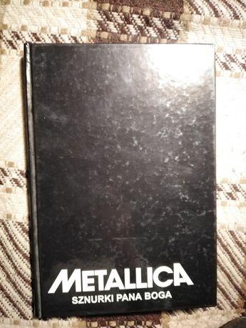 Metallica Sznurki Pana Boga