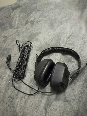 Stare niemieckie słuchawki RFT DDR Veb