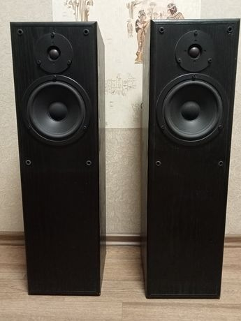 Продам колонки Sony SS  176 E