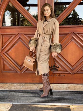 Пальто кашемір( Німеччина  (45%шерсті))