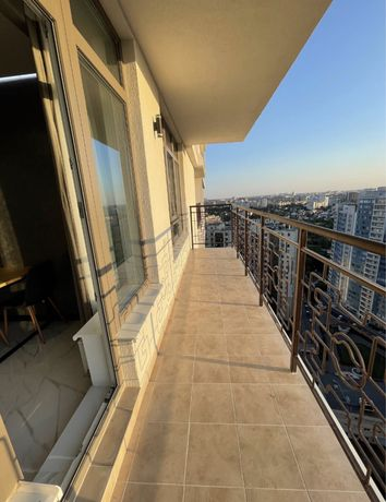 Квартира в Аркадий 51 жемчужина балкон 6,26,36,42