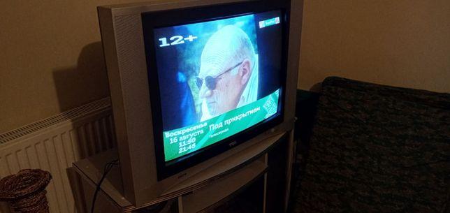 Робочий телевізор TCL 29276 International (широкий екран)