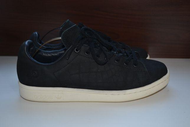 adidas Originals Stan Smith 38р кроссовки кожаные.