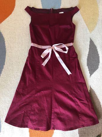 Sukienka wizytowa 38 z USA