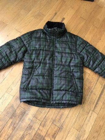 Куртка зима 10-12 лет