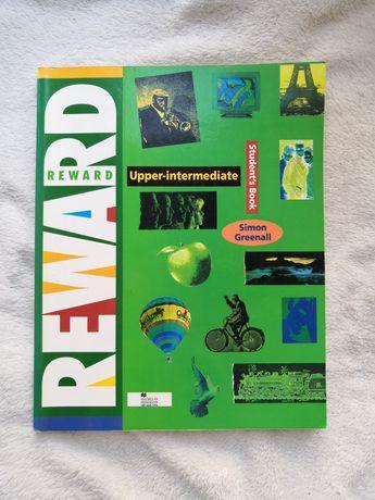 Reward upper intermediate podręcznik do angielskiego