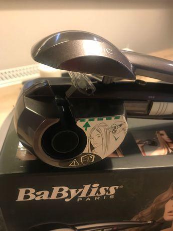 Babyliss Curl secret automatyczna lokówka