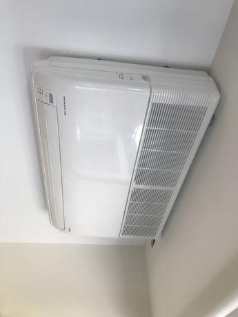 Ar Condicionado novo