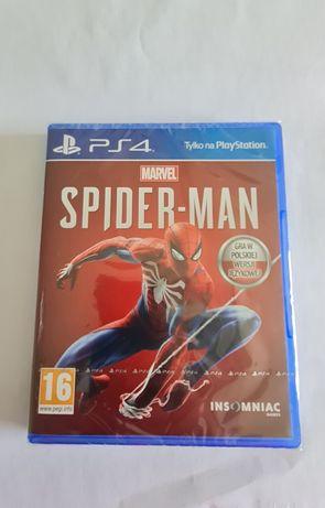 Zestaw gier PS4, 14 Spider-Man, 1 Star Wars, 1 Fifa19