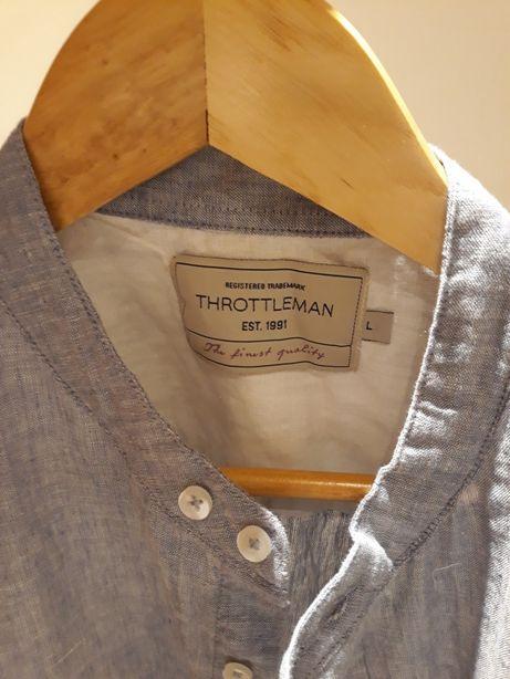 Camisa trotthlemam 604507.43.L