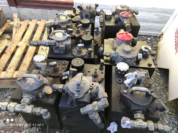 Zbiornik hydrauliczny z filtrem 20L 30L 6L