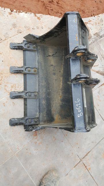 Łyżka jcb cat 600mm mini koparka