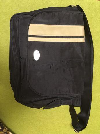 Avent сумка для коляски з термо відділенням