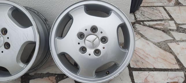 """Jantes Mercedes-Benz 15"""""""