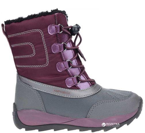 Термо сапоги, ботинки Geox. 29 размер