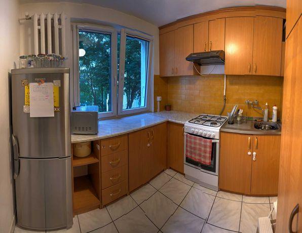 Pokój w mieszkaniu studenckim - Gliniana