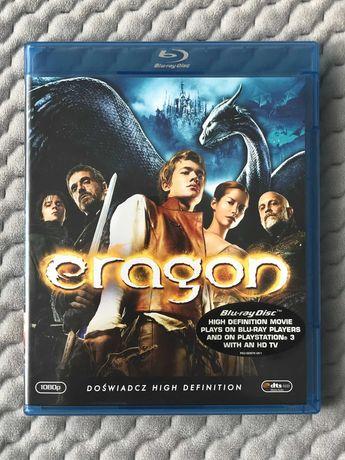 """Eragon"" - Blu-ray (polski lektor)"