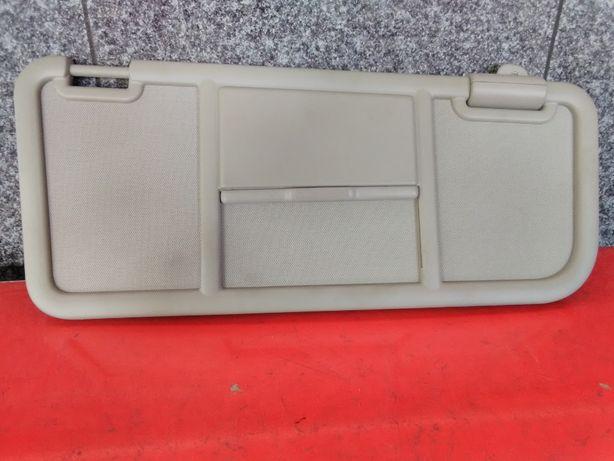 Para-Sol Direito Audi A2