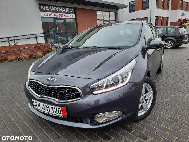 Kia Ceed Jak Nowe 1.6 CRDI, 128 KM, Premium, Bogate wyposażenie
