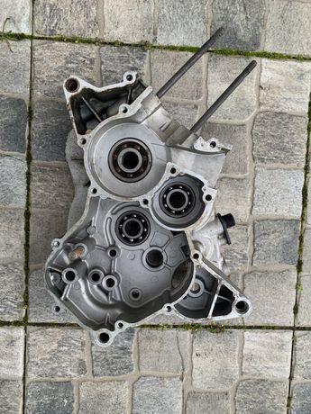 Carter motor Minarelli Am6 lado direito