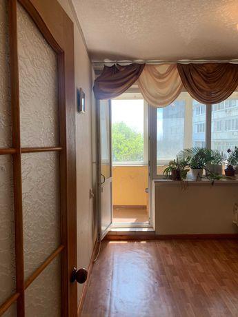 Продам 1 комнатную квартиру  на  Роганском  жилом массиве