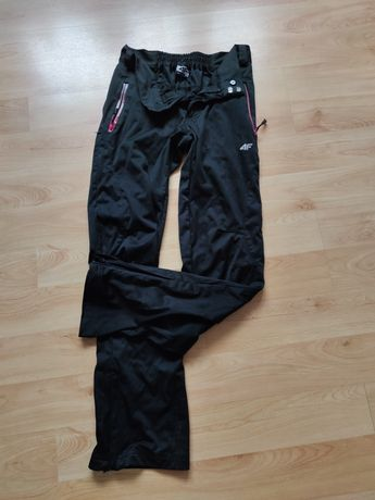 Spodnie narciarskie XS 4F