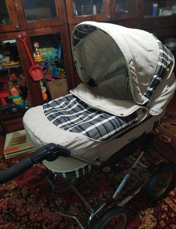 Детская коляска унисекс